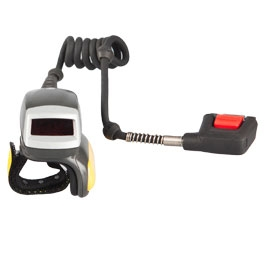 Escáner Zebra RS4000