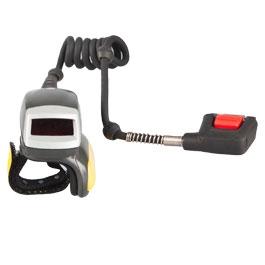 Scanner Zebra RS4000