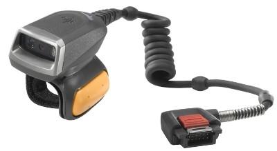 Escáner Zebra RS5000