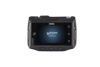 Ordenador Zebra WT6000