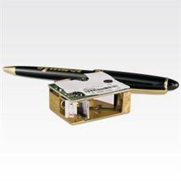 Зебра SE1524ER сканирование двигателя, показанный с ручкой для размера