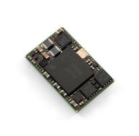 Decodificatore hardware zebra