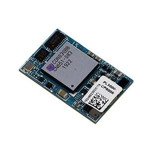 Zebra hardware decoder