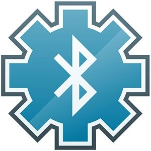 Icône Zebra Bluetooth Print Manager