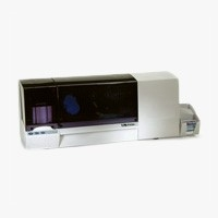 P630i card printer