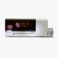 P640i impressora de cartão