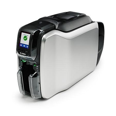 ZC300 card printer