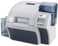 Series 8 Card Printer