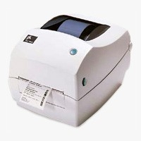 Stampante desktop TLP 2844