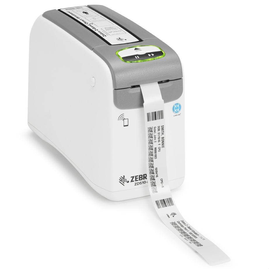 Impresora de escritorio ZD510-u002DHC