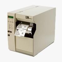 Zebra 105SL промышленный принтер