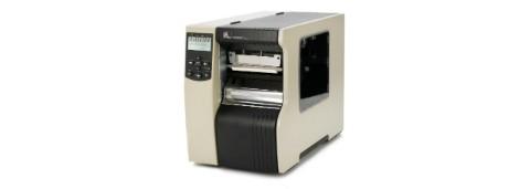 120XI4 impressora industrial