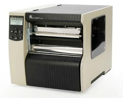 220XI4 impressora industrial
