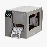 S4M impressora industrial
