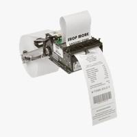 KR203 impressora quiosque