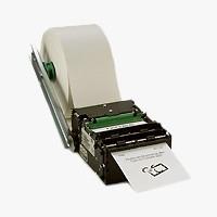 Impressora do quiosque de TTP 2000