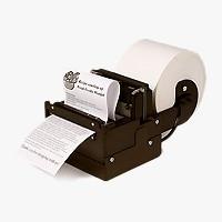 Impresora de quiosco TTP 7030