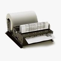 Impressora do quiosque de TTP 8200