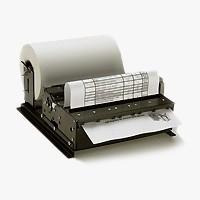 Impressora do quiosque de TTP 8300