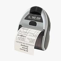 MZ320 impressora móvel