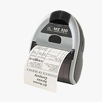 MZ320 Mobile Printer