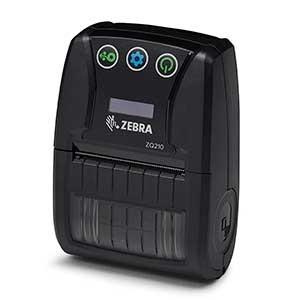 ZQ220 프린터