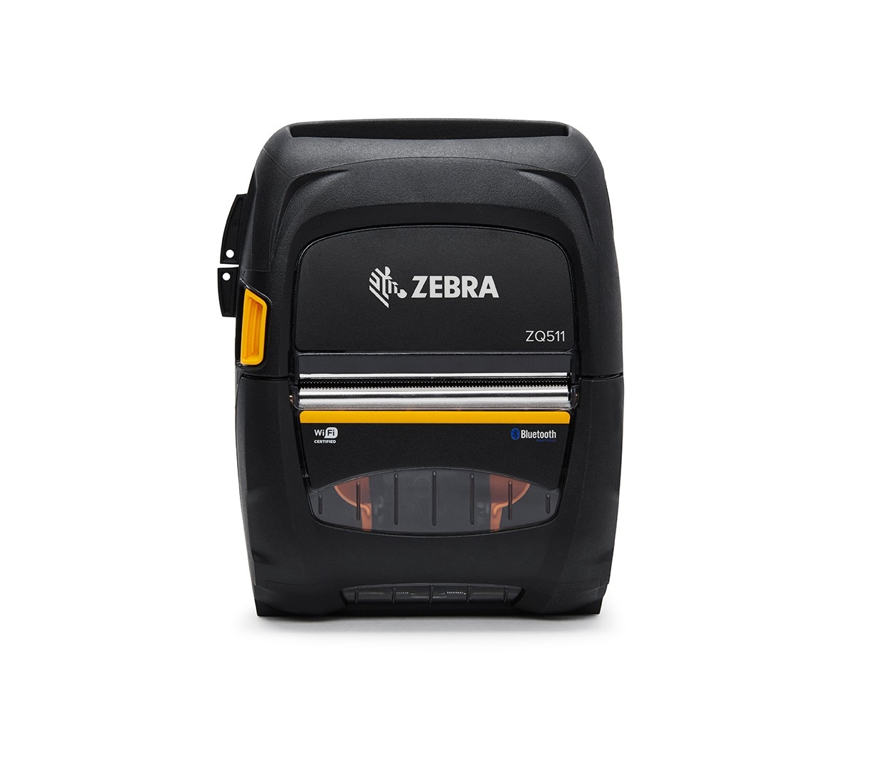 ZQ511 impressora móvel
