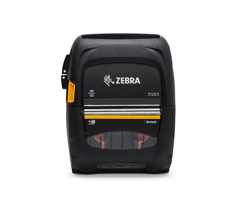 Impressora móvel RFID ZQ511