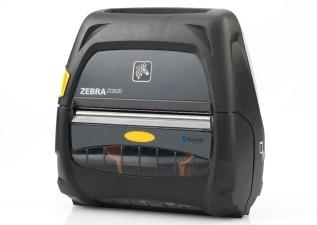 Drukarka Przenośna Zq520 Pomoc Techniczna I Materiały Do