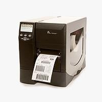 Stampante RFID passiva di zebra R-400
