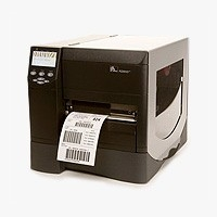Stampante RFID passiva di zebra R-600
