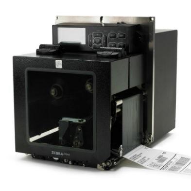 ZE500R RFID motor de impressão