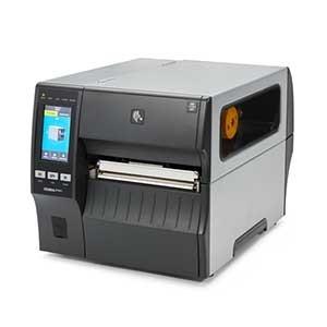 ZT411 impressora industrial