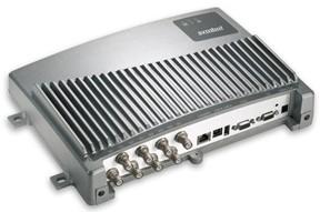 Lector RFID Zebra XR440 (descontinuado)