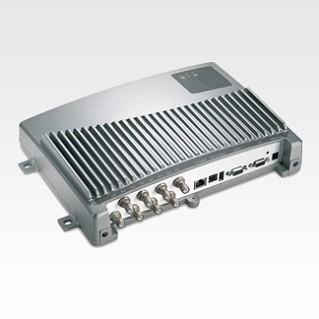 Leitor de zebra XR450 RFID (descontinuado)