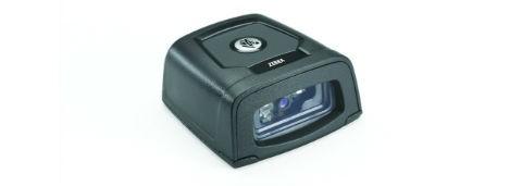 Zebra DS457 fixed mount scanner
