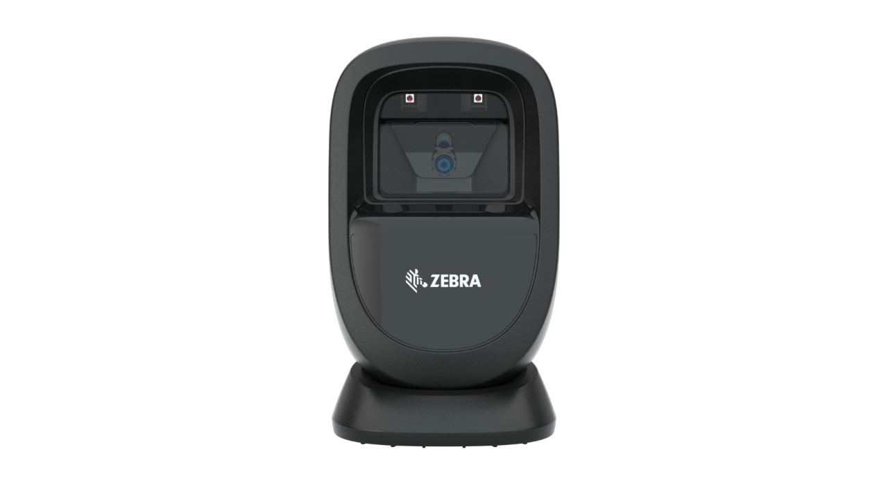 Zebra DS9208 scanner