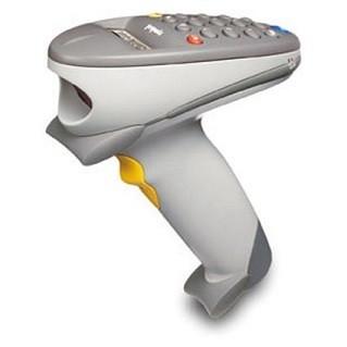Zebra P460 discontinued scanner