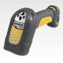 Escáner Zebra LS3408-u002DER
