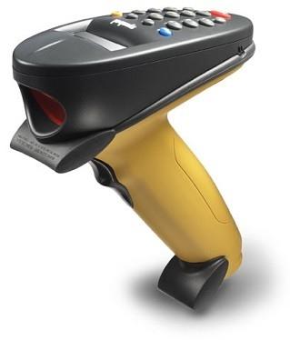 Escáner descontinuado Zebra P360
