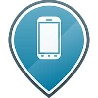 Device Tracker 아이콘