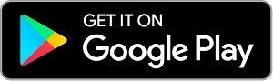Insignia de Google Play Store