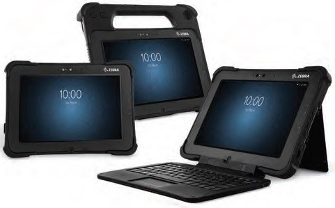 L10 Android tablet