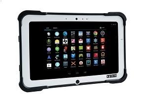 RangerX tablet